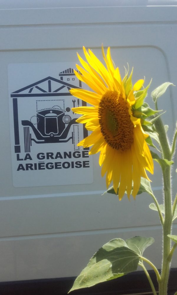 Véhicules de la Grange Ariégeoise