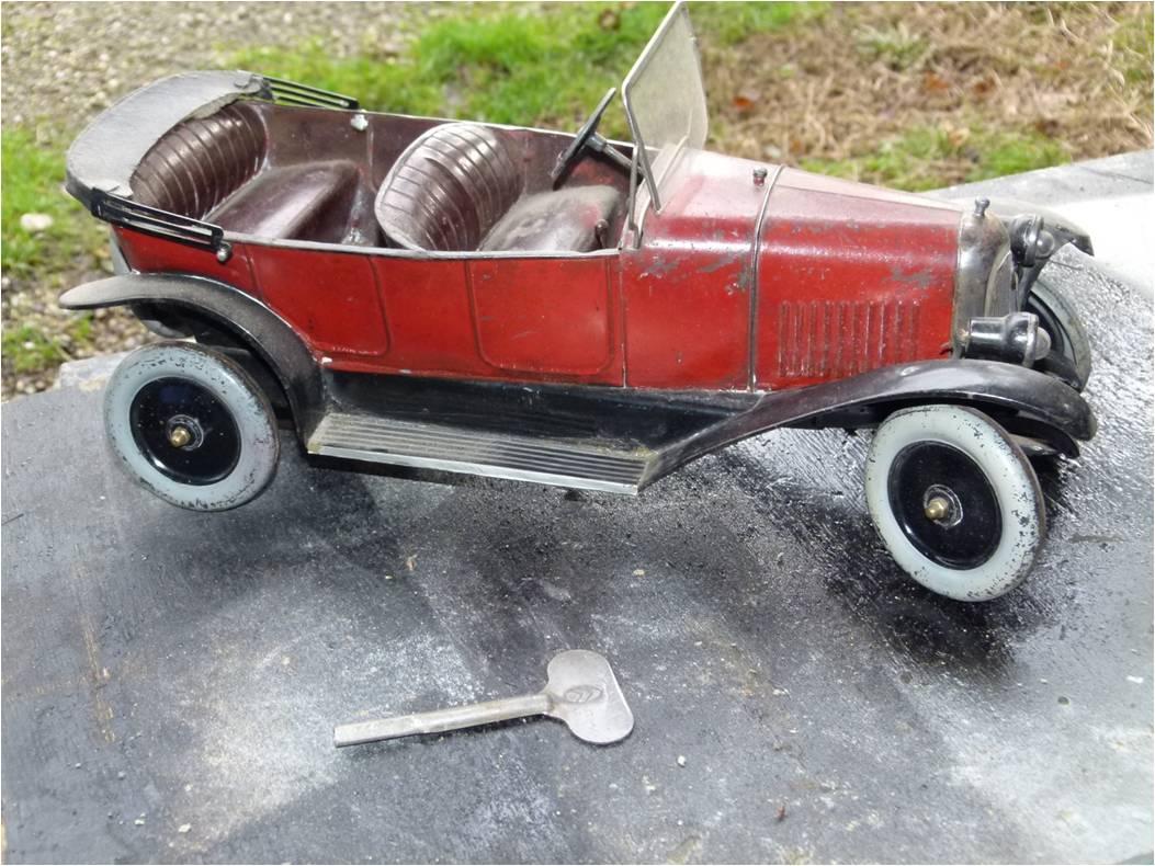 « Papa Maman et Citroën»