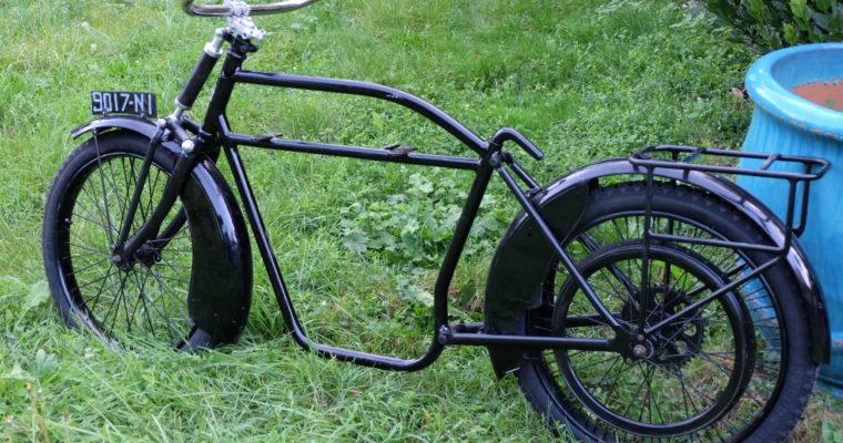 Elle doit remonter à Ben-Hur, sa charrette! – Michel Audiard – Le cave se rebiffe