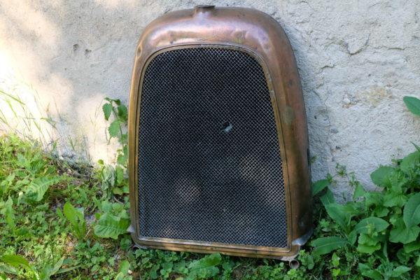 Radiateur Fiat 510