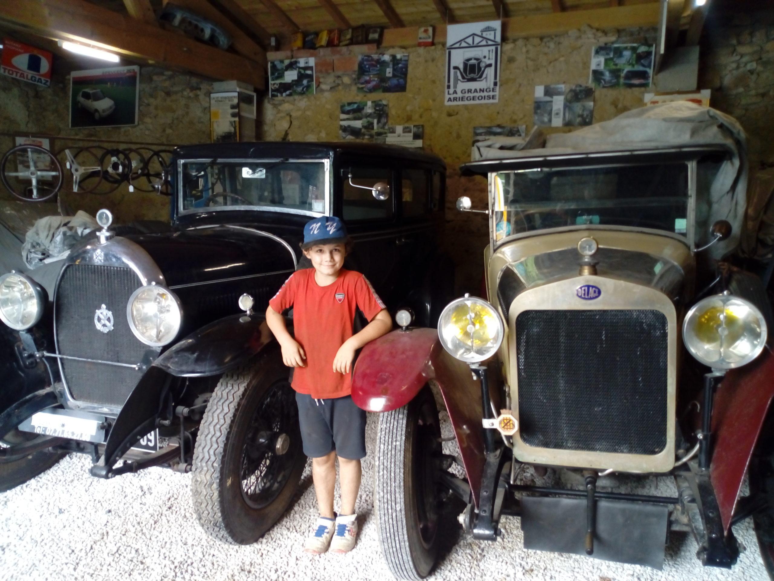 Quand les constructeurs automobiles Français savaient faires des voitures …