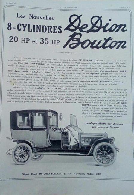 L'enthousiasme est la base de tout progrès – Henry Ford
