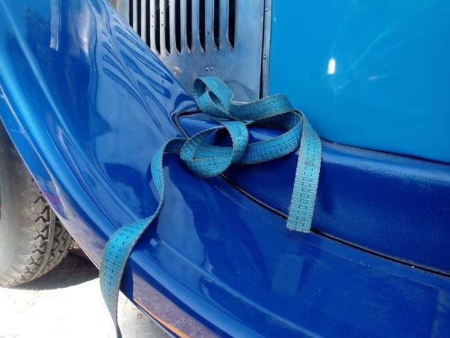 Oh, le Grand Bleu !! c'est comment ?!
