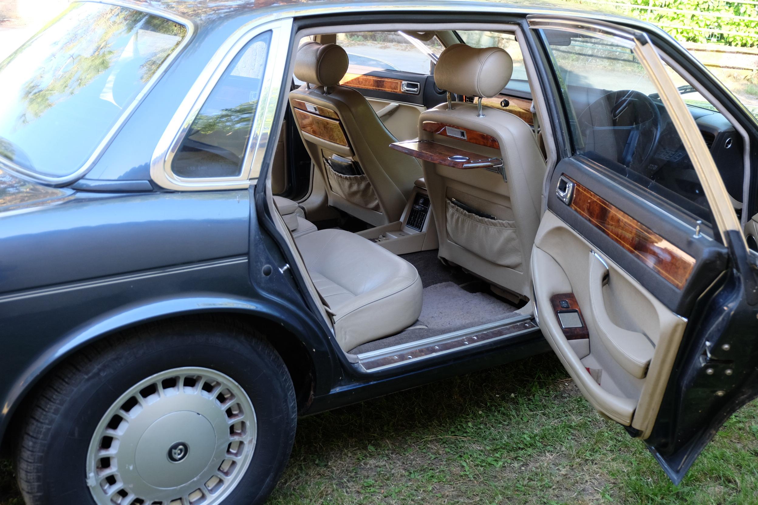 Daimler Majestic 1993