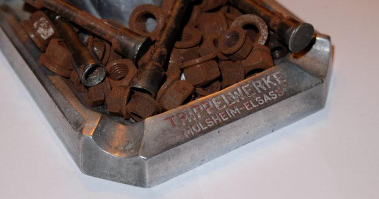 «À Auschwitz, dans les cendres, s'éteignirent les promesses de l'homme.» Elie Wiesel